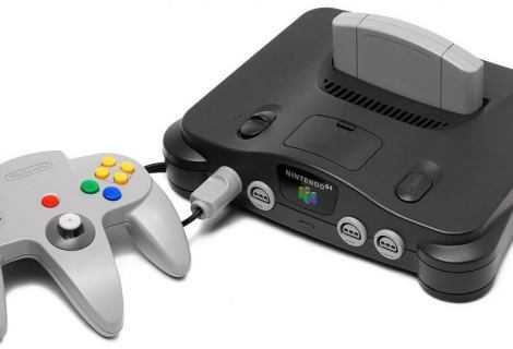 Nintendo 64: ottimi risultati per le vendite nel periodo natalizio
