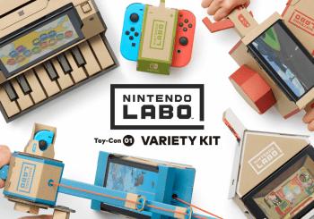 Michael Pachter aveva previsto Nintendo Labo?