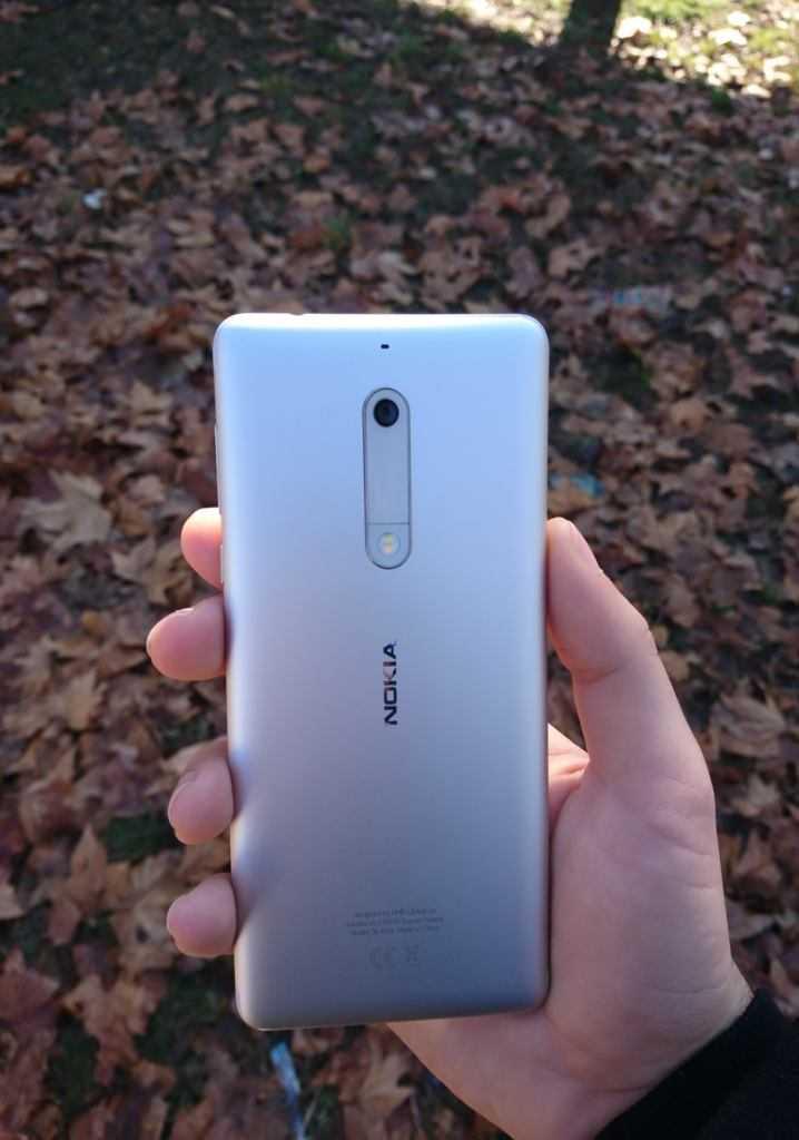 Nokia 5: smartphone concreto che non riesce a brillare | Recensione
