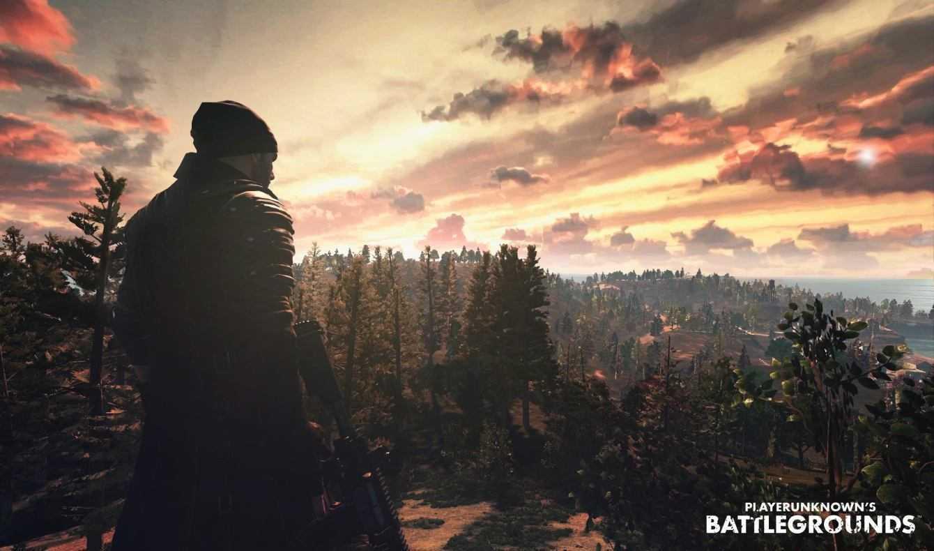 PlayerUnknown's Battlegrounds: disponibile una nuova modalità