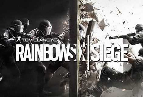 Rainbow Six: Siege sarà gratis per tutto il weekend