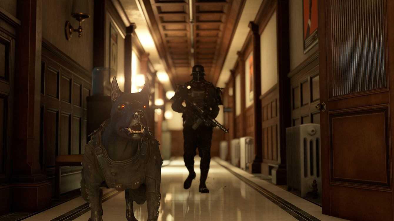 E3 2019 Bethesda: annunciati due nuovi Wolfenstein: Youngblood e Cyberpilot