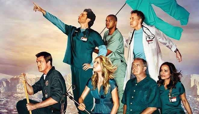 Consigli di Binge Watching per serializzati nostalgici | Serie TV