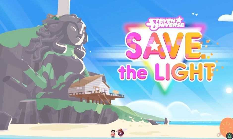 Steven Universe: Salva la luce - la morte del fan | LIFEinGAMES