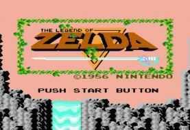 E3 2021: ritorno alle origini con il Game & Watch di Zelda