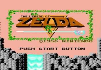I classici: The Legend of Zelda (1987) | LIFEinGAMES