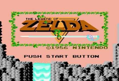 I classici: The Legend of Zelda (1987) | LIFEinGAMES