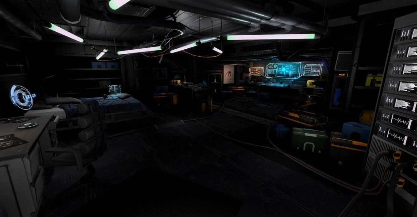 The Station: senza ossigeno né idee | Recensione