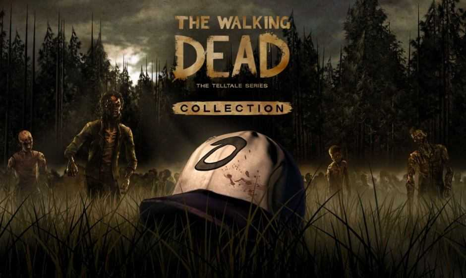The Walking Dead Collection – The Telltale Series | Recensione
