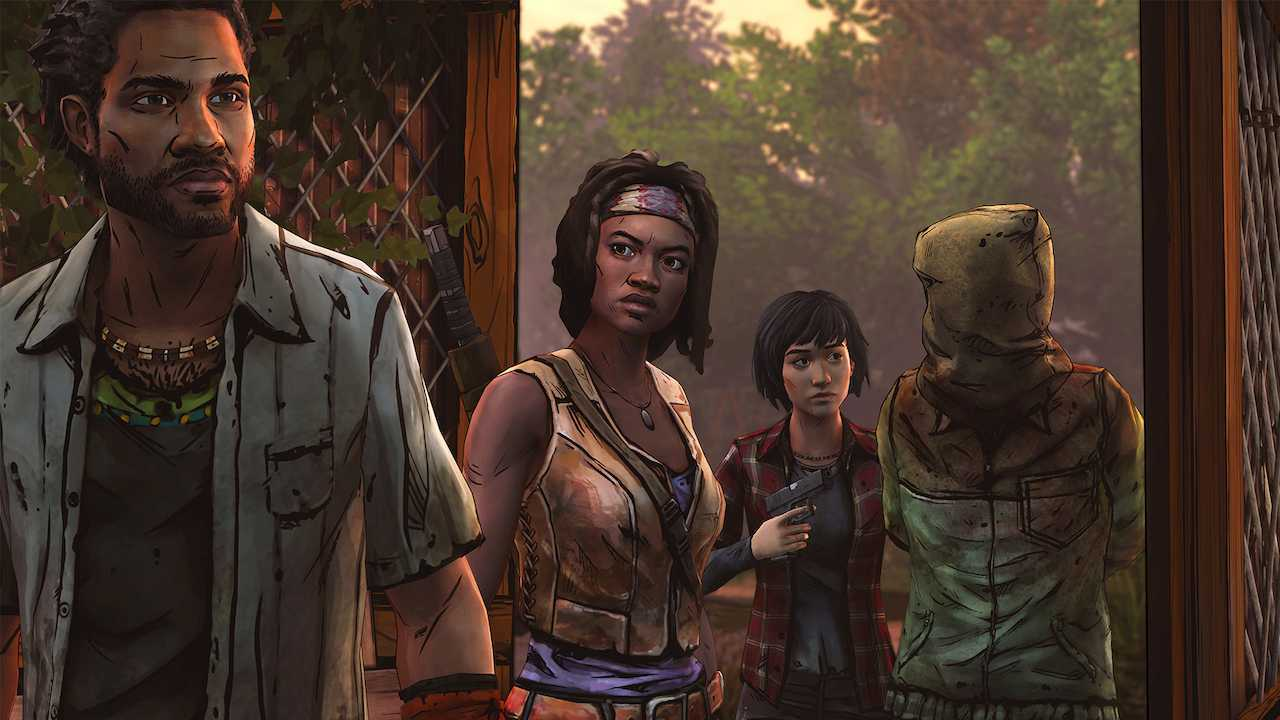 The Walking Dead Collection - The Telltale Series | Recensione