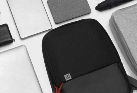 OnePlus Travel Backpack: zaino da viaggio high-tech | Recensione