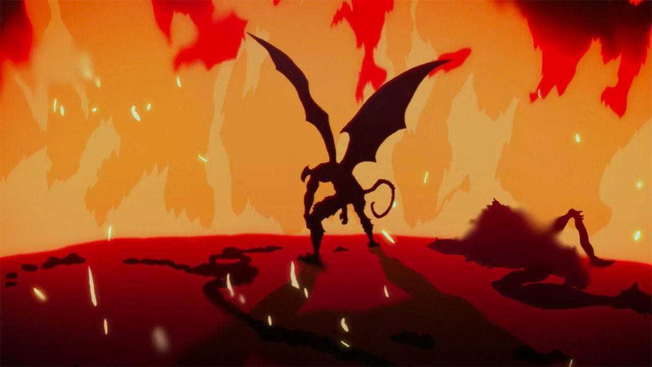 Devilman Crybaby: un moderno tuffo nel passato | Recensione