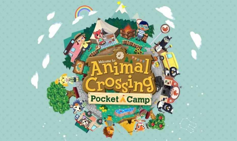 Animal Crossing: Pocket Camp, nuove feature in realtà aumentata e un mese di abbonamento gratuito