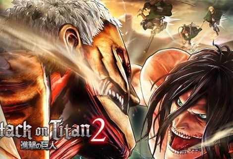 A.O.T. 2: Final Battle: rivelati nuovi dettagli