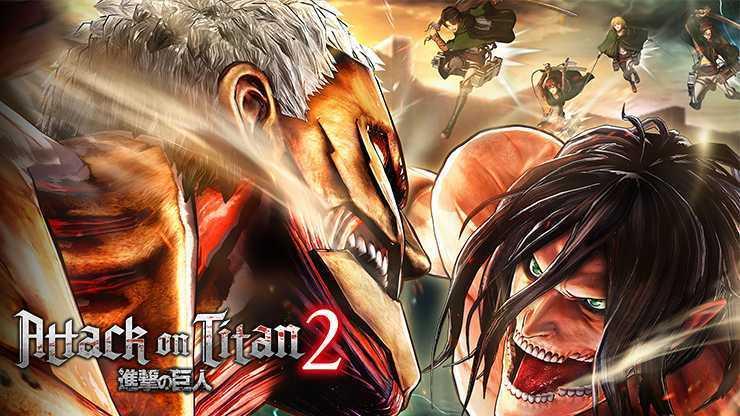 A.O.T. 2: Final Battle è ora disponibile su tutte le piattaforme