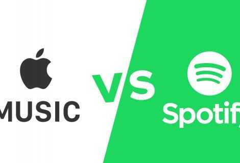 Apple Music è decisa a superare il rivale Spotify