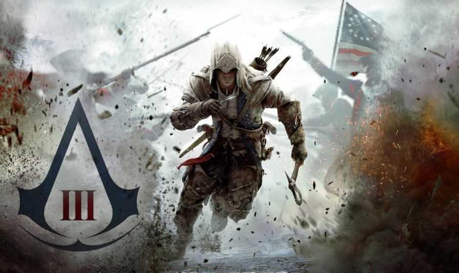 Assassin's Creed III HD potrebbe arrivare su Xbox One e PS4?