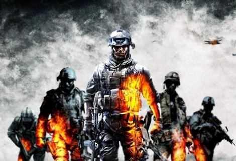 Battlefield: presto un nuovo annuncio e in arrivo un titolo mobile
