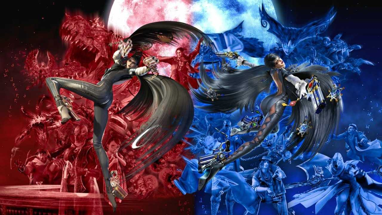 Bayonetta torna alla grande su Nintendo Switch | Recensione