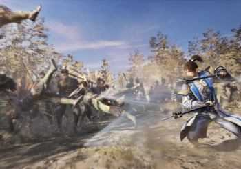 Dynasty Warriors 9 è ora disponibile su console e PC
