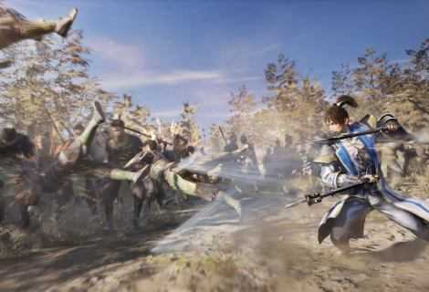 Dynasty Warriors 9, guerra e onore nella Cina feudale | Recensione