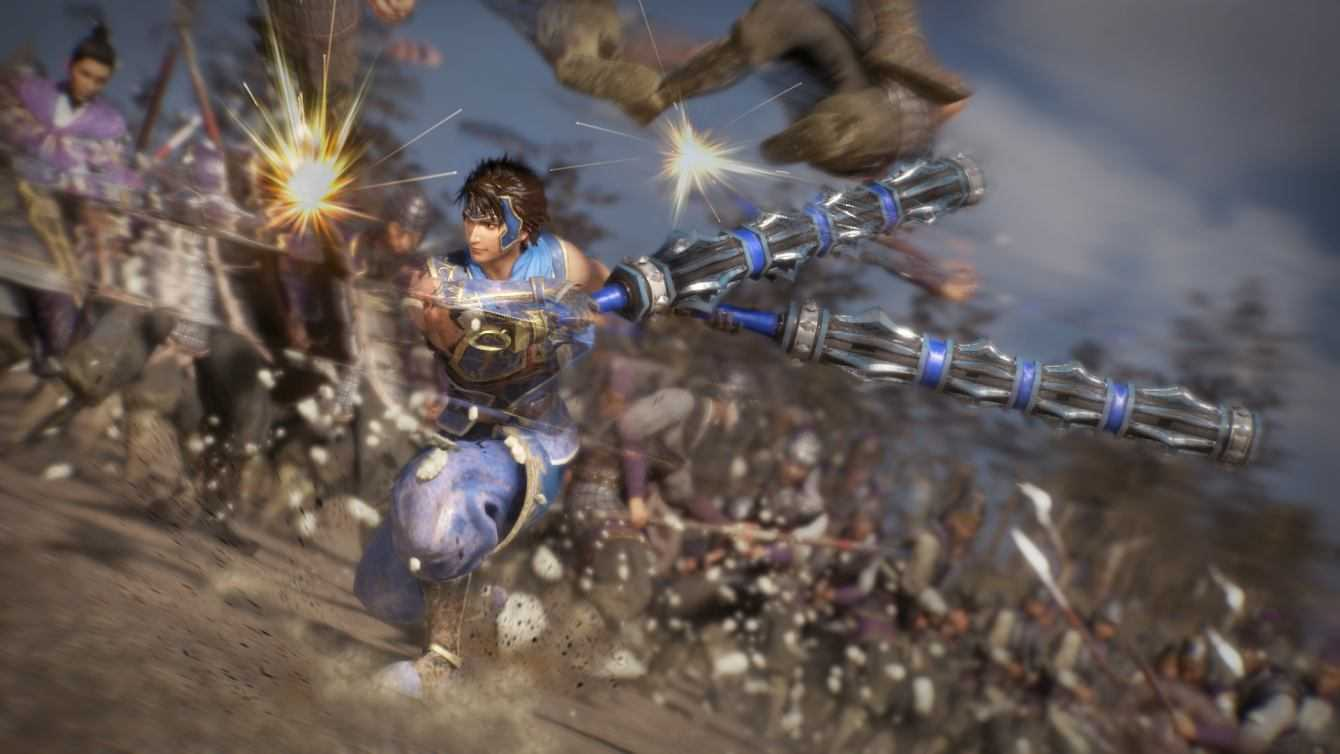Dynasty Warriors 9, guerra e onore nella Cina feudale | Recensione
