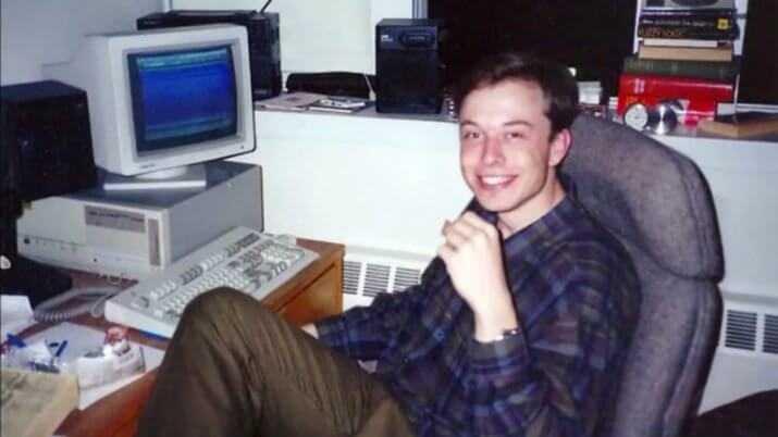 Elon Musk e i videogiochi: in passato ha lavorato nel settore