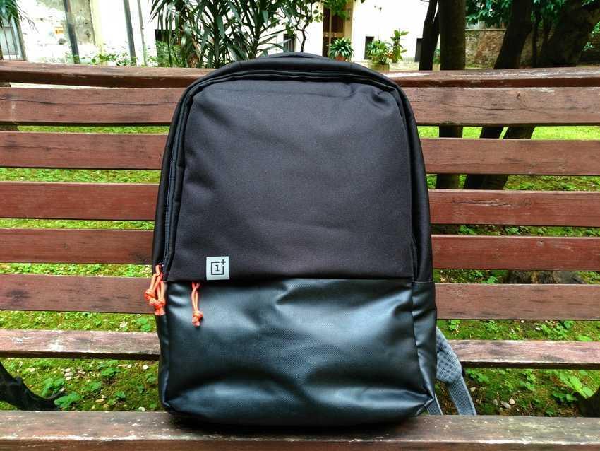 Recensione OnePlus Travel Backpack: zaino da viaggio high-tech