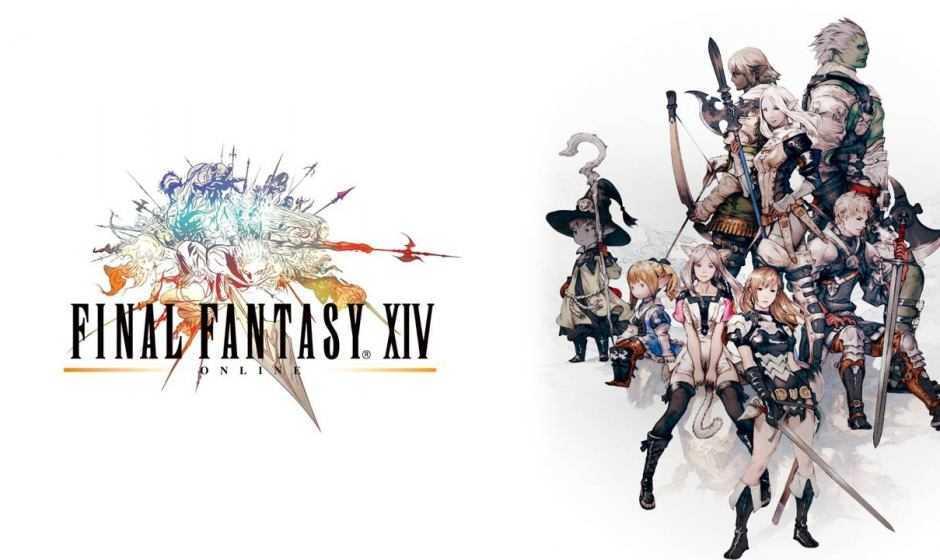 Final Fantasy XIV Online: arriva la nuova patch