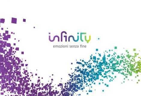 Infinity: celebra la giornata mondiale del libro!