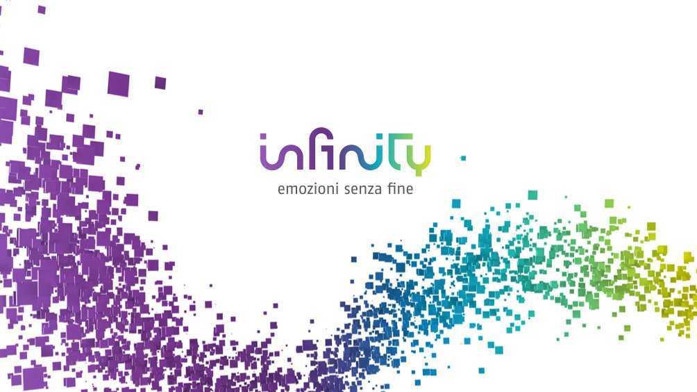 Infinity Novembre 2020: tutte le novità in catalogo