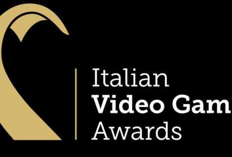 Italian Video Game Awards 2019: categorie e le nomination