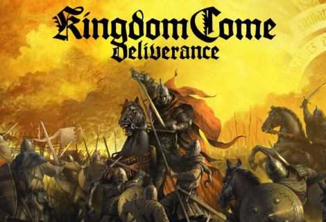 Kingdom Come: Deliverance Royal Edition arriva su Switch