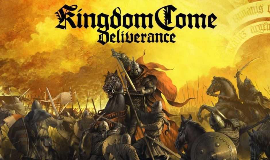Kingdom Come: Deliverance Royal Edition arriva su Switch