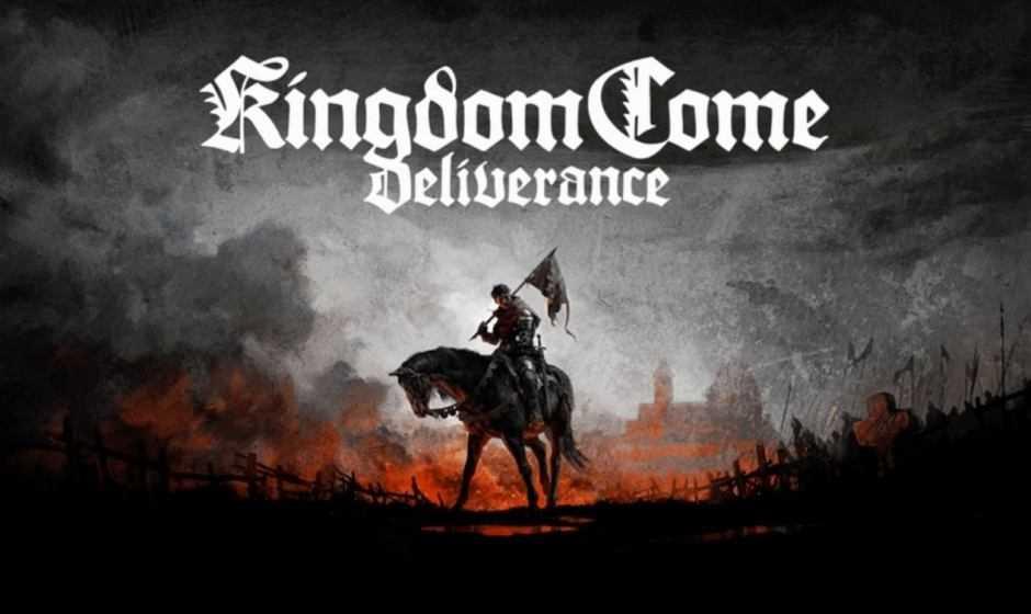 Kingdom Come: Deliverance, lo script è più lungo de 'Il Signore degli Anelli'