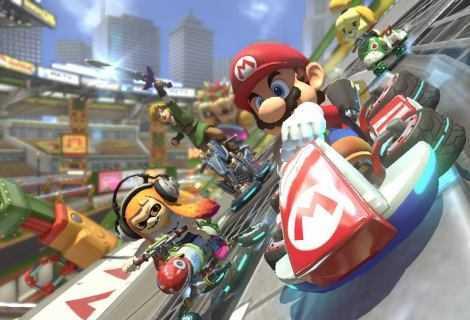 Mario Kart Tour arriva su iOS e Android il 25 settembre