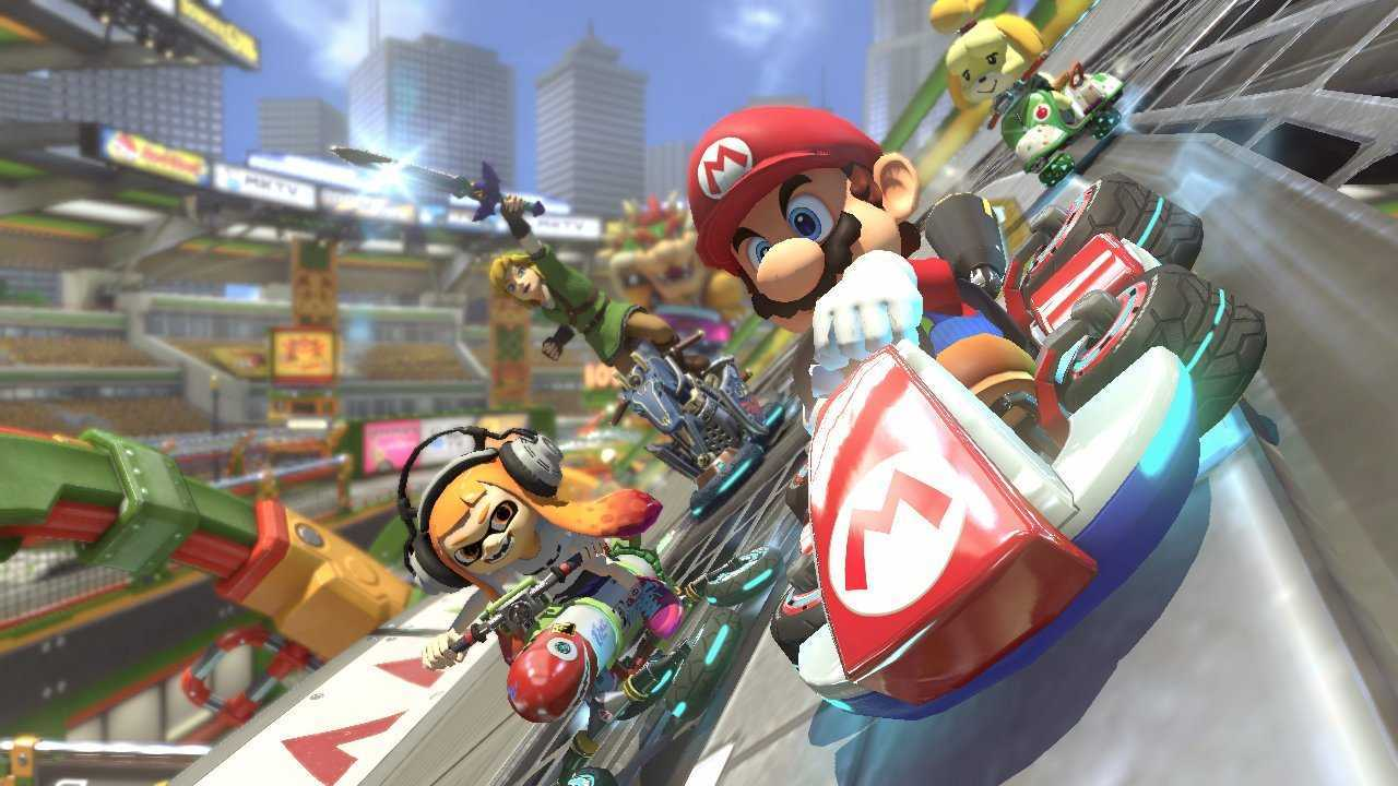 Migliori giochi per Nintendo Switch | Aprile 2021