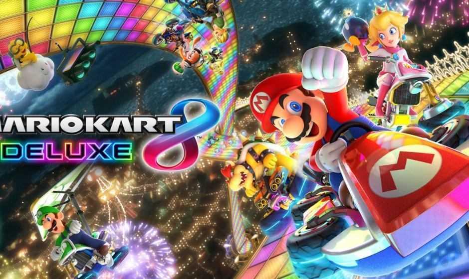 Mario Kart 9: un curioso annuncio per Switch è in arrivo