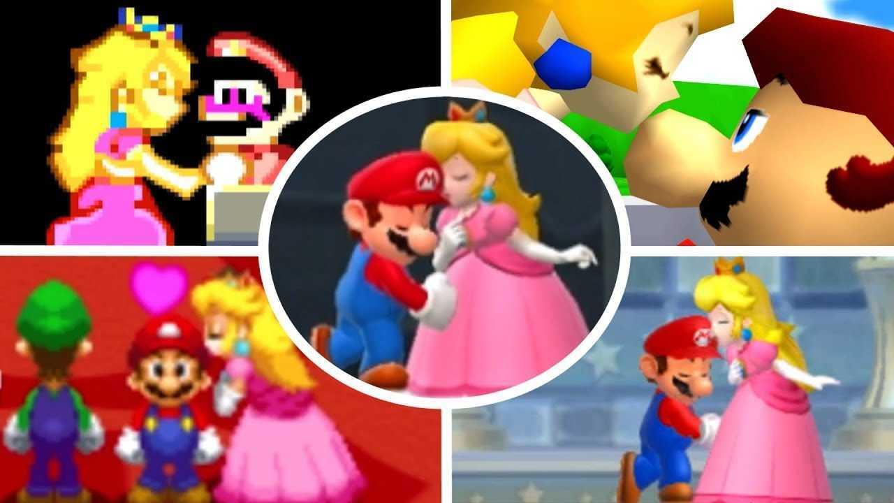 12 grandi coppie dei videogiochi