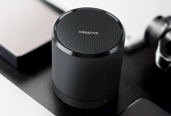 Recensione Speaker Bluetooth Creative Metallix