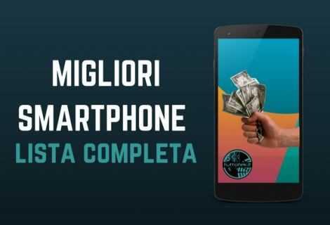 Miglior smartphone da acquistare | Luglio 2020
