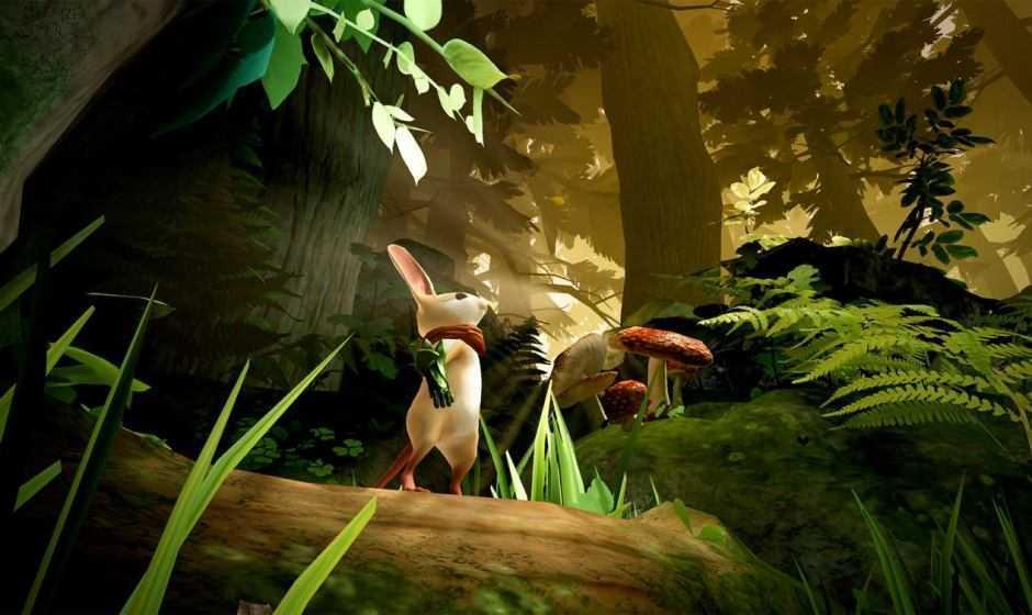 Moss è in arrivo su PlayStation VR, pubblicato il trailer di lancio