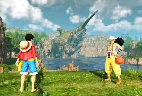 Recensione One Piece World Seeker: una delusione?