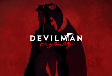Recensione Devilman Crybaby: un moderno tuffo nel passato