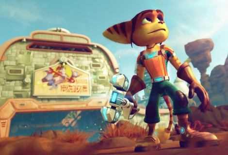 Ratchet and Clank: in sviluppo un seguito per il lancio di PS5?