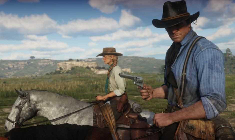 Red Dead Redemption 2: guida ai collezionabili speciali