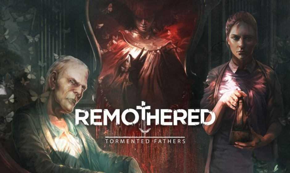 Remothered: Tormented Fathers in edizione fisica dal 31 ottobre