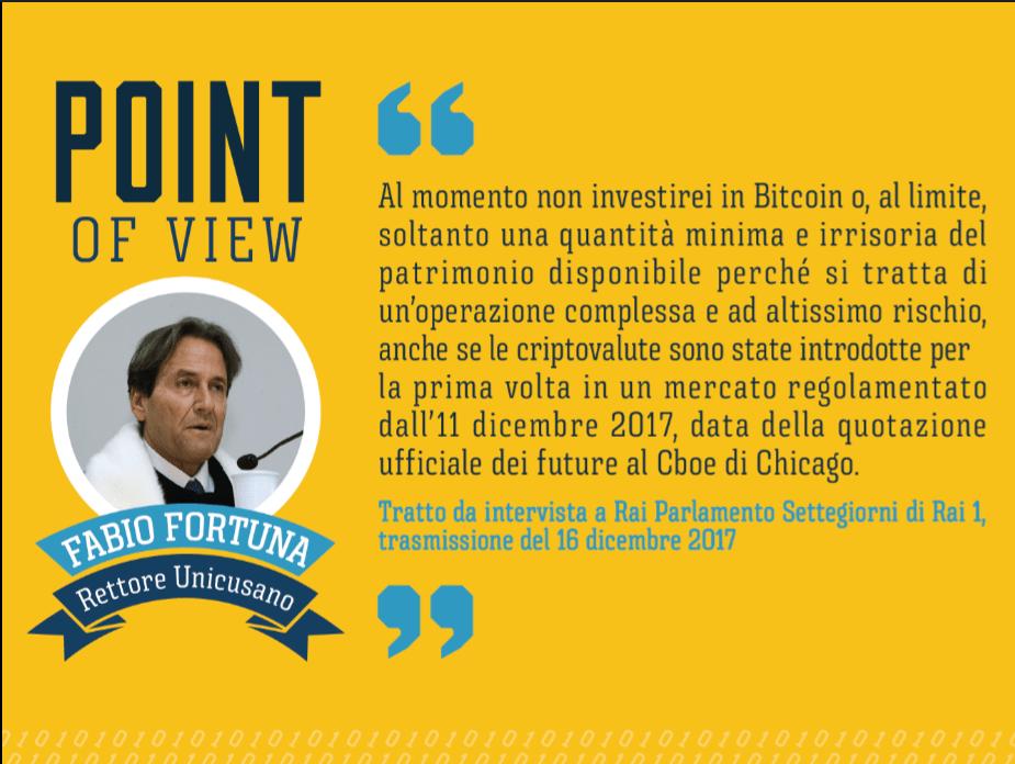 """Bitcoin: una panoramica in occasione dei suoi 10 anni """"di vita"""""""