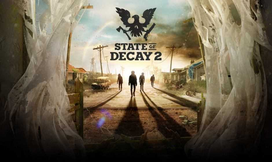 Xbox Games Showcase: annunciato State of Decay 2 Homecoming