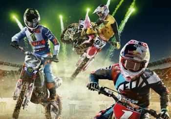 Dalla corsa alle acrobazie, arriva l'ottimo Monster Energy Supercross | Recensione